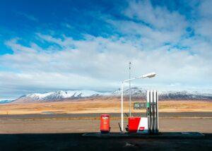 Top 10 Companii comertul cu ridicata al combustibililor si produselor derivate
