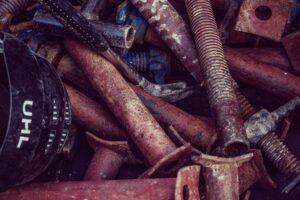 Top 10 Companii comertul cu ridicata al metalelor si minereurilor metalice