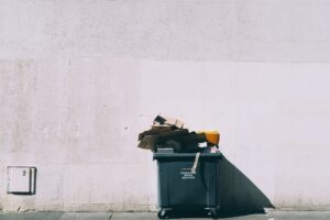 Top 10 Companii comertul cu ridicata al deseurilor si resturilor